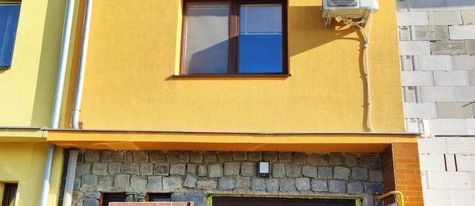 Ubytování na sklepě u ŠPACÍRA Velké Pavlovice