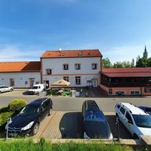 Pivovarská restaurace Čáslav
