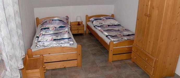 Apartmán Český ráj - Žehrov Žďár 1139640299