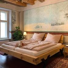 Lucerna Dům s Duší Apartments - Příbor