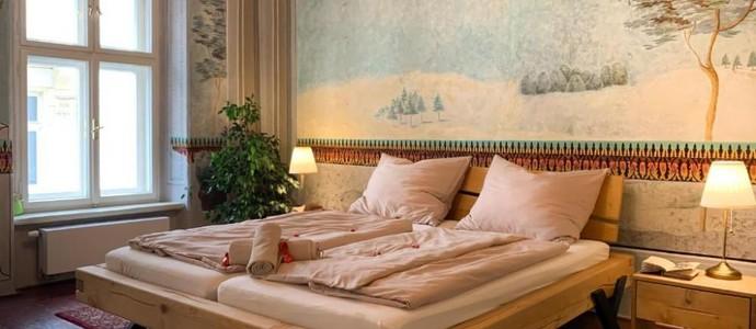 Lucerna Dům s Duší Apartments Příbor 1141247007