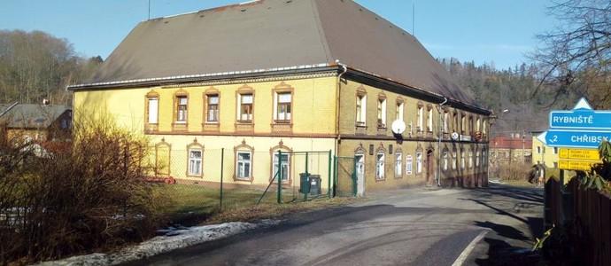 Penzion Sklářská Hospoda Chřibská 1140019647