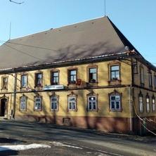Penzion Sklářská Hospoda - Chřibská