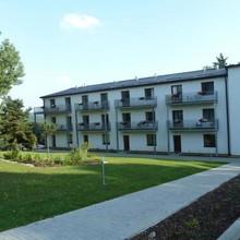 Apartmány Harmonie Lipno nad Vltavou