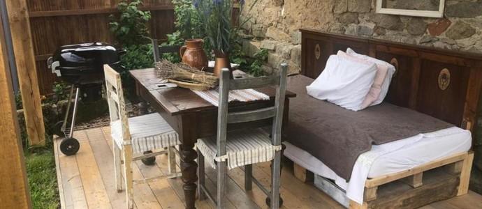 Ubytování v Malebné Vesničce Mirotice