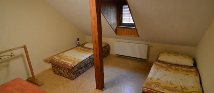 Penzion a restaurace U Krkovičky Staré Křečany 1139808887