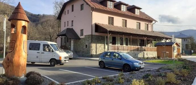 Rodinný Penzion Hotel Řeka