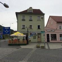 Apartmá u Baštů Česká Kamenice
