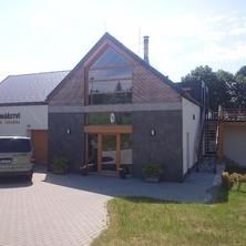 Apartmán Jakubka - Teplice nad Bečvou