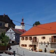 Apartmány Pod Hradem - Skalná