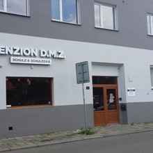Penzion D.M.Z. Ostrava