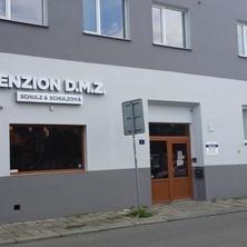 Penzion D.M.Z. - Ostrava