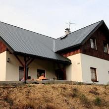 Penzion Kabourek Vítkovice