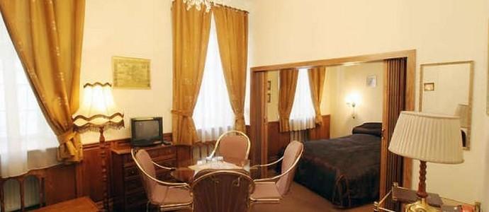 Betlem Club Hotel Praha 1143187815