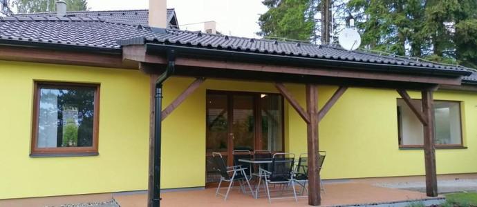 Sunny House Lipno nad Vltavou