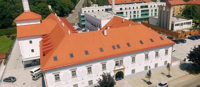 Hotel Panský Pivovar Holešov