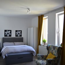 Apartmán Number 5 Mladá Boleslav 1140687265