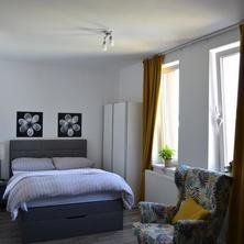 Apartmán Number 5 - Mladá Boleslav