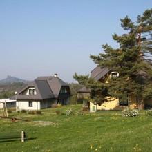 Camping v Ráji - Palda Rovensko pod Troskami
