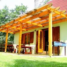 Chata na Vranovské přehradě Oslnovice 1141090537