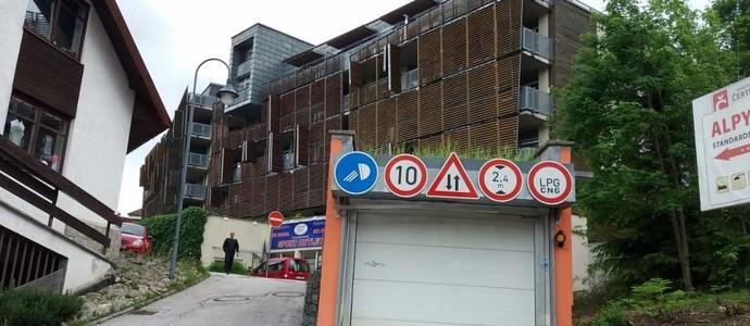 Apartmán Čertovka Harrachov 1141048647