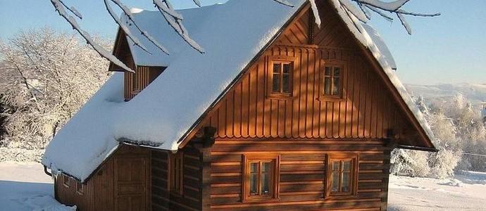 Roubenka v Podkrkonoší 135 Jílové u Držkova 1141048809