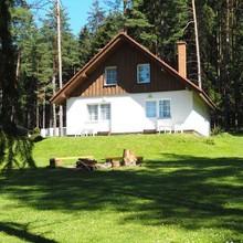 Apartmány Lojzovy Paseky Frymburk 1141049315