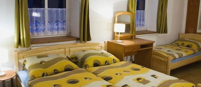 Apartmány Na Zlaté stezce Stožec 1141090591