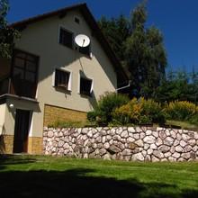 Chata Salička Bozkov 1141626023