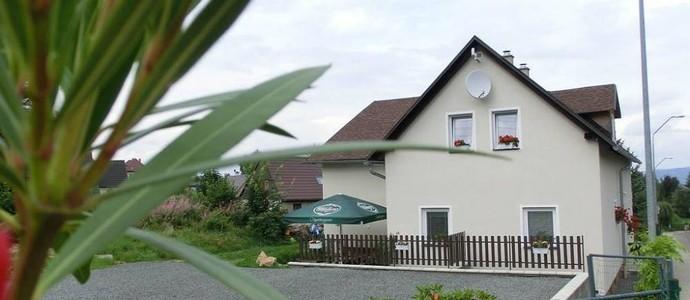 Pension Skalka Liberec
