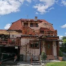 U Andílka Horní Planá 1145726599