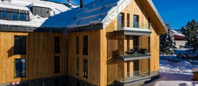 Apartmány Dolce Vita Harrachov 1151207737