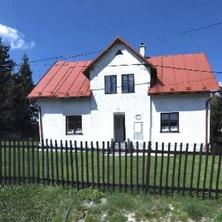 Apartmán U Trnků - Lázně Kynžvart