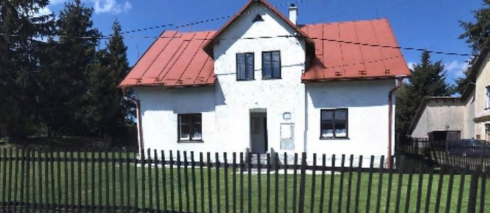 Apartmán U Trnků Lázně Kynžvart 1141252515