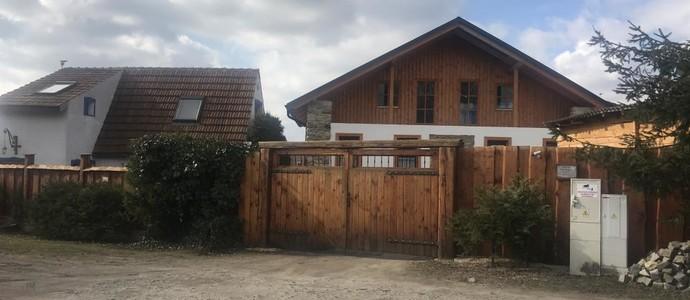 Apartmány Diana Lužice 1142436511