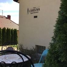 Villa Cihelna Český Krumlov