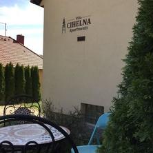 Villa Cihelna - Český Krumlov
