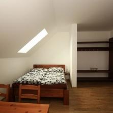 Apartmány Kohoutek a Slepička - Nové Hrady