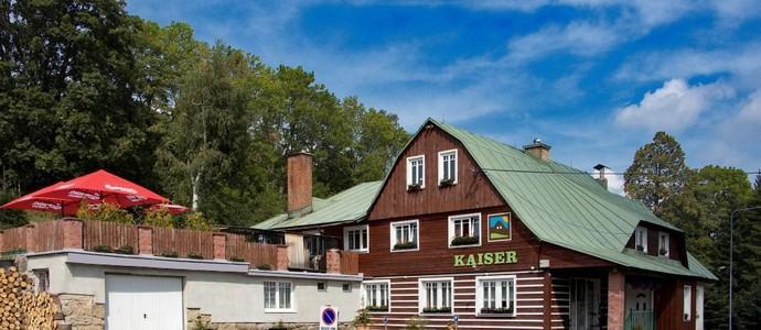 Hotel Kaiser Kořenov