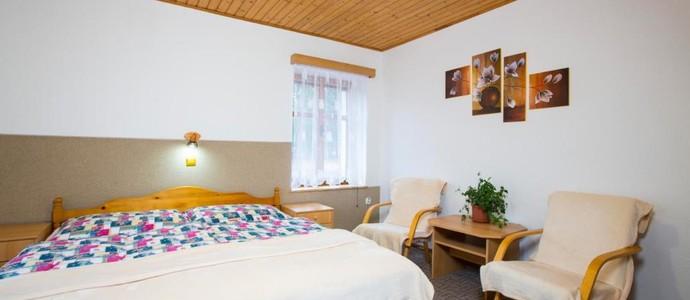 Apartmány Kynčlová Harrachov 1142514285