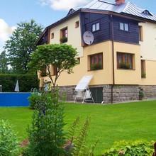 Apartmány Kynčlová Harrachov