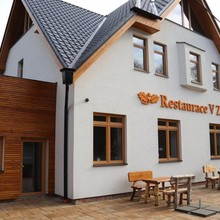 Restaurace a penzion V Zátiší Horní Lhota