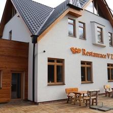 Restaurace a penzion V Zátiší - Horní Lhota