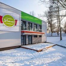Penzion Start Ostrava
