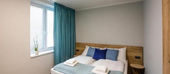 Penzion Start Ostrava 1142586923