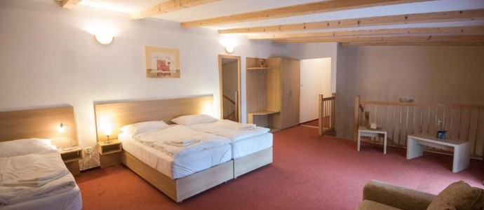 Apartmány Tiva Ostrava 1143250509