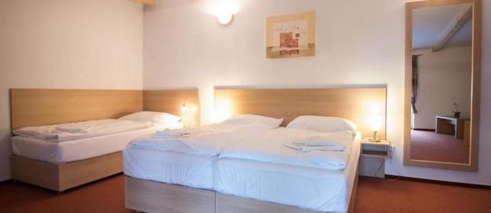 Apartmány Tiva Ostrava 1143699103
