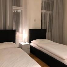 Welcome hostel & Apartments Praguecenter Praha 1144553881