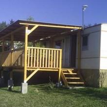 Mobilní domy Na louce Horní Dunajovice 1147288735