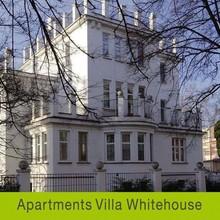 Apartments Villa Whitehouse Ostrava